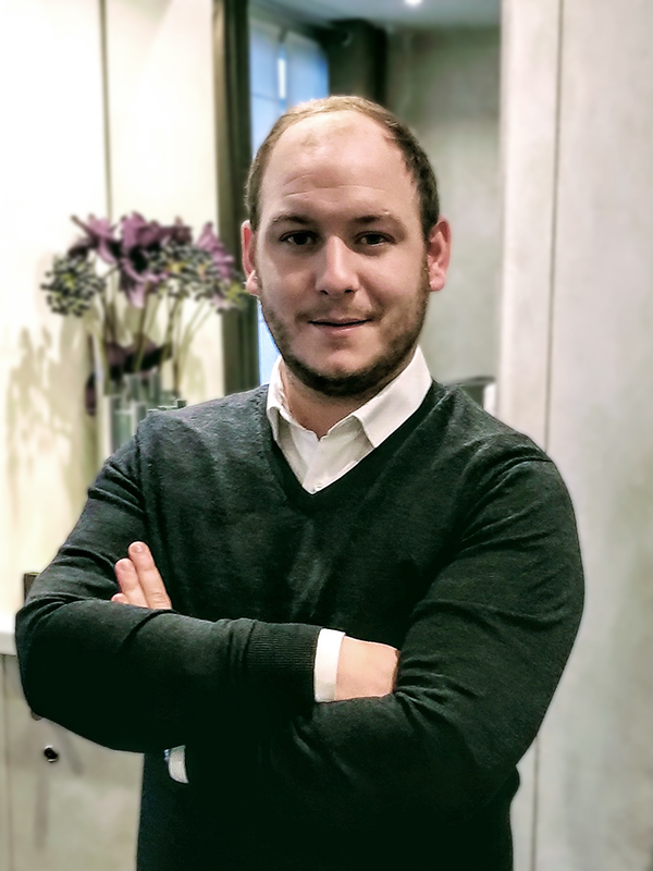 Peter TEXEREAU