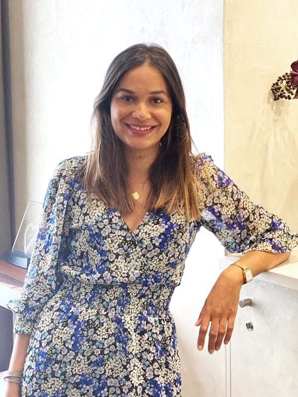 Sarah BECHANI